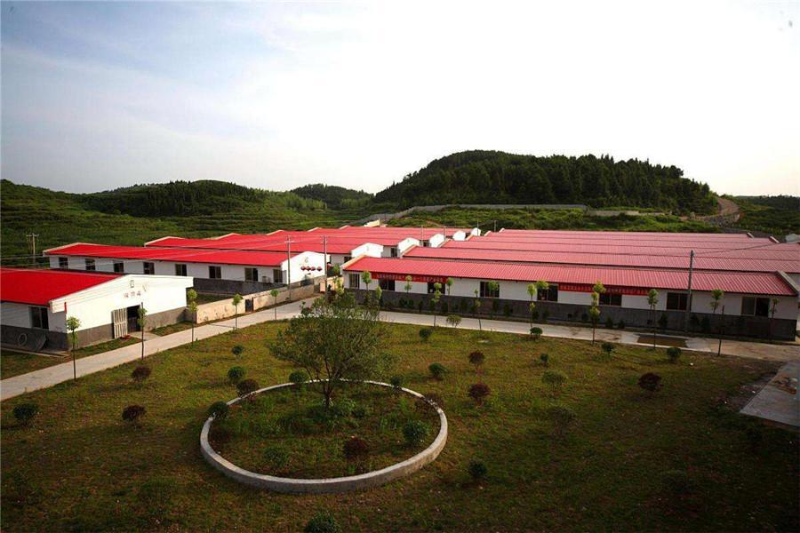 Requirement of pig farm address choosing