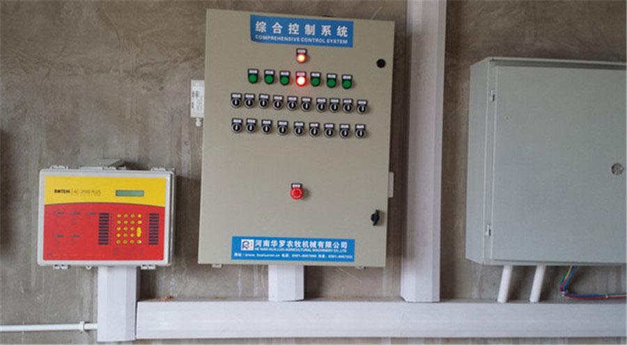 Environmental Control Ventilation System 3