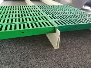 Plastic Slat Floor For Pig
