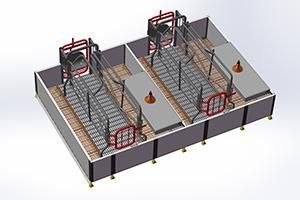 Pig Crate